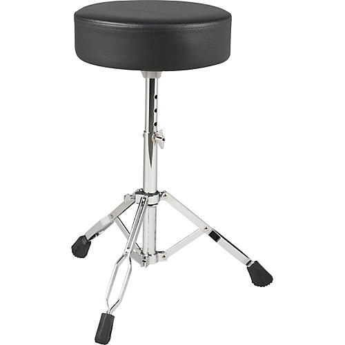Sound Percussion Labs SP770DT Medium Weight Drum Throne-thumbnail