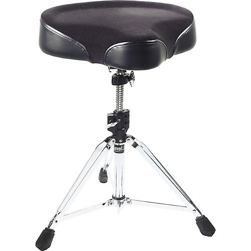 Sound Percussion Labs SP990SDT Embroidered Drum Throne-thumbnail