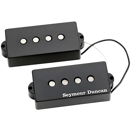 Seymour Duncan SPB-2 Hot Precision Bass Pickup thumbnail