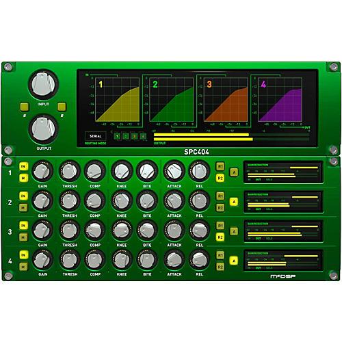 McDSP SPC2000 HD v6 Software Download thumbnail
