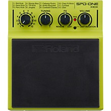 Roland SPD::ONE Kick Pad