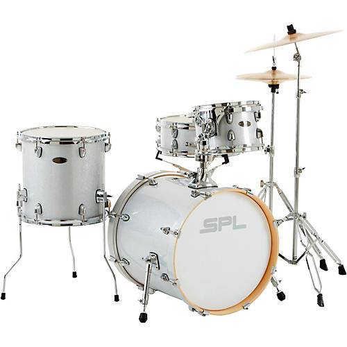 Sound Percussion Labs SPL Bop Complete Drum Set thumbnail