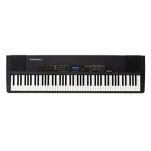 Kurzweil SPS4-8 88 Key Stage Piano with Speakers thumbnail