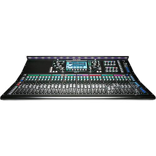 Allen & Heath SQ-7 48-Channel Digital Mixer thumbnail