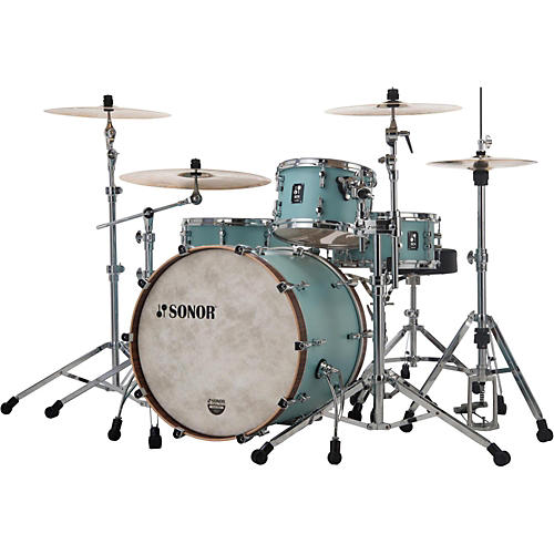 Sonor SQ1 3-Piece Shell Pack with 20 in. Bass Drum thumbnail