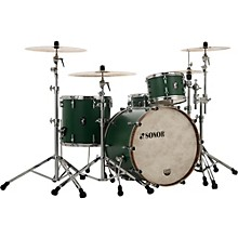 Sonor SQ1 3-Piece Shell Pack with 22 in. Bass Drum
