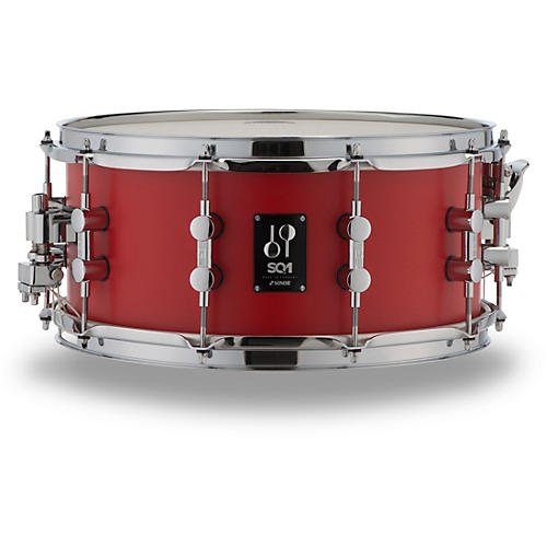 Sonor SQ1 Snare Drum thumbnail