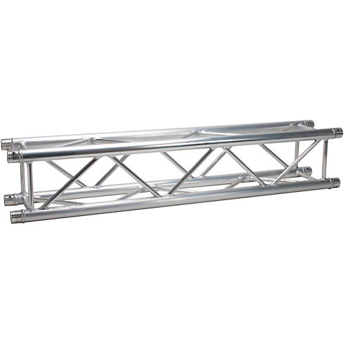 GLOBAL TRUSS SQ4113 8.2 Ft. (2.5 M) Square Truss Straight Segment thumbnail