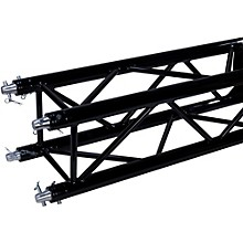 GLOBAL TRUSS SQ4114BLK 9.84 Ft. (3 M) Black Powder Coat Square Truss