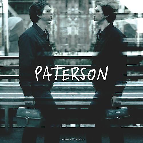 Alliance SQÜRL - Paterson (original Soundtrack) thumbnail