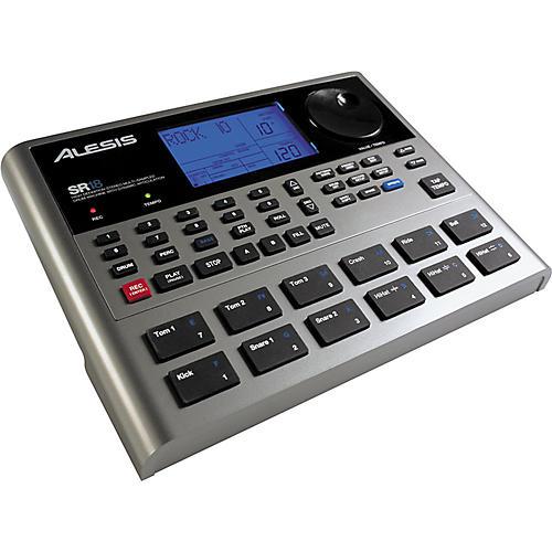 Alesis SR-18 Drum Machine thumbnail