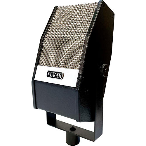 Stager Microphones SR-1A Alnico Ribbon Microphone thumbnail