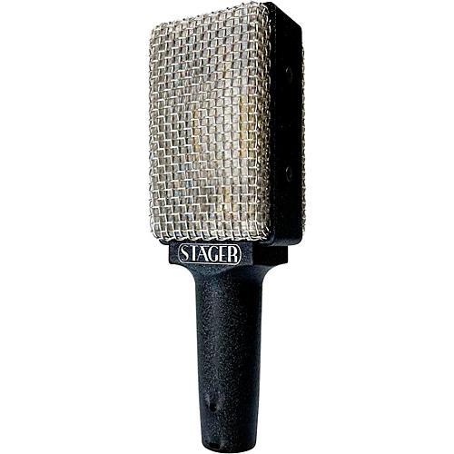 Stager Microphones SR-2N Neodymium Ribbon Microphone thumbnail