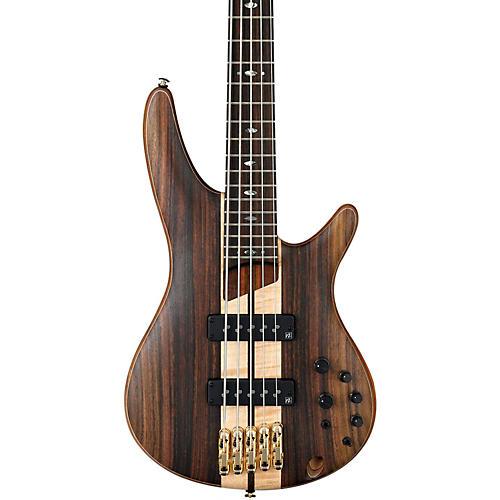 Ibanez SR1805E Premium 5-String Electric Bass thumbnail