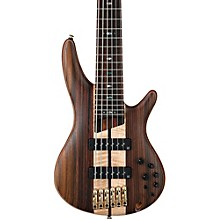 Ibanez SR1806E Premium 6-String Electric Bass