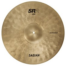 Sabian SR2 Suspended Cymbal 18""