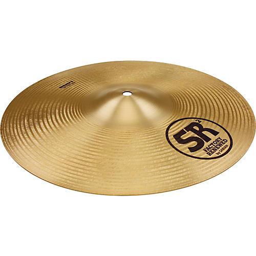 Sabian SR2 Thin Crash Cymbal thumbnail