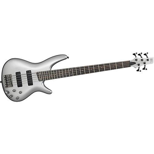 Ibanez SR305 5-String Bass Guitar thumbnail