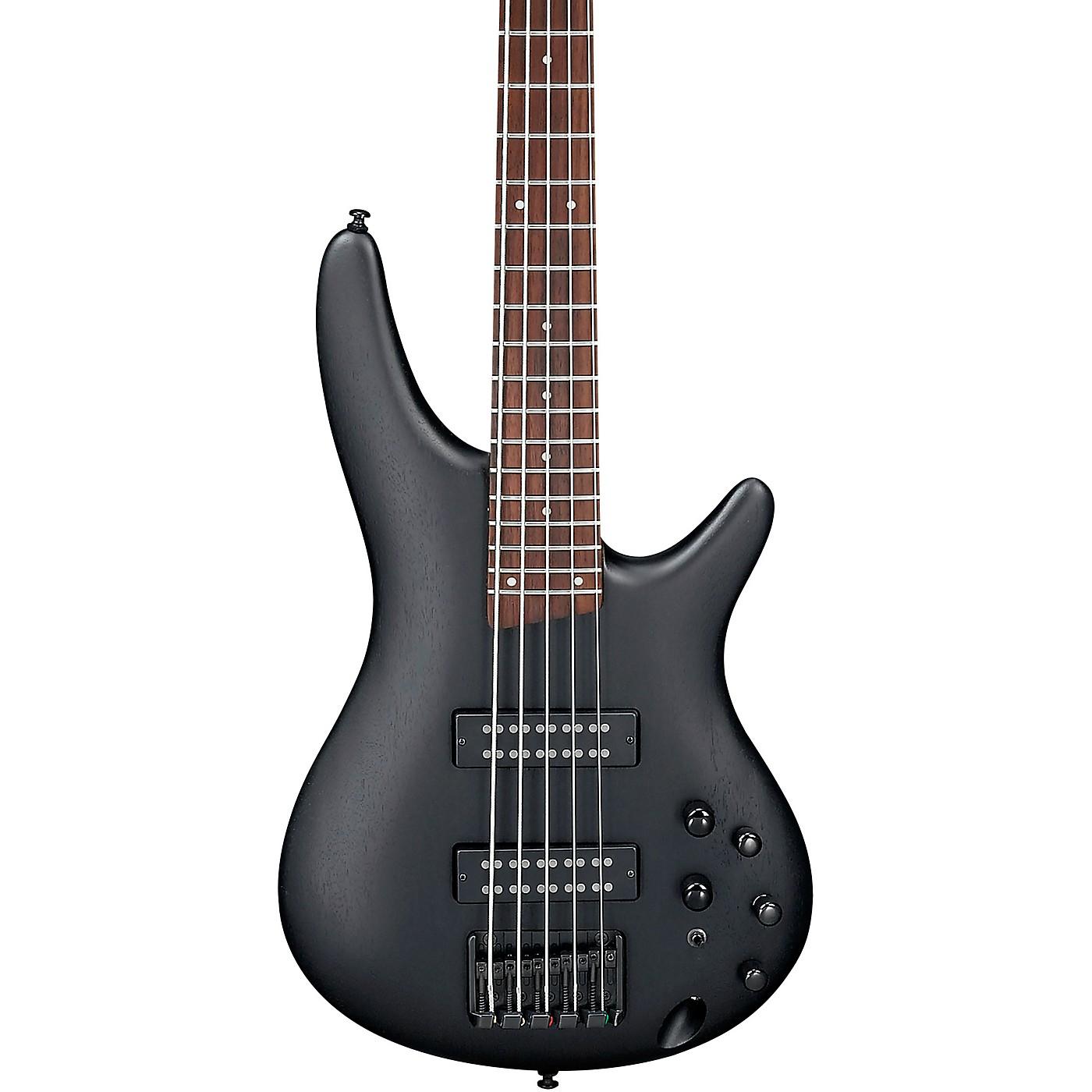Ibanez SR305EB 5-String Electric Bass Guitar thumbnail
