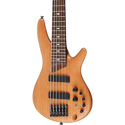 Ibanez SR4006E Prestige 6-String Electric Bass thumbnail