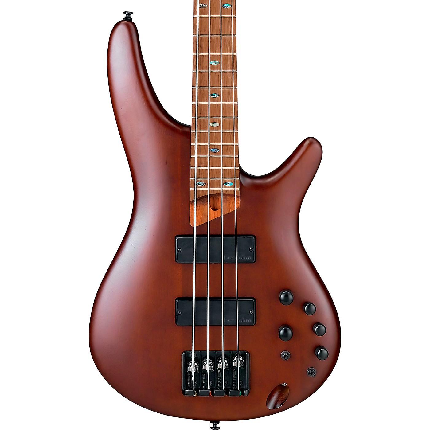 Ibanez SR500E Electric Bass thumbnail