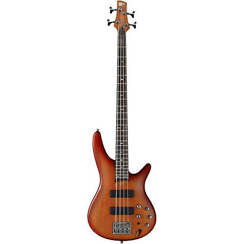 Ibanez SR500PB 4-String Electric Bass Guitar thumbnail