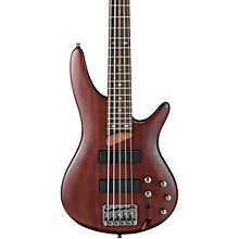 Ibanez SR505 5-String Electric Bass Guitar
