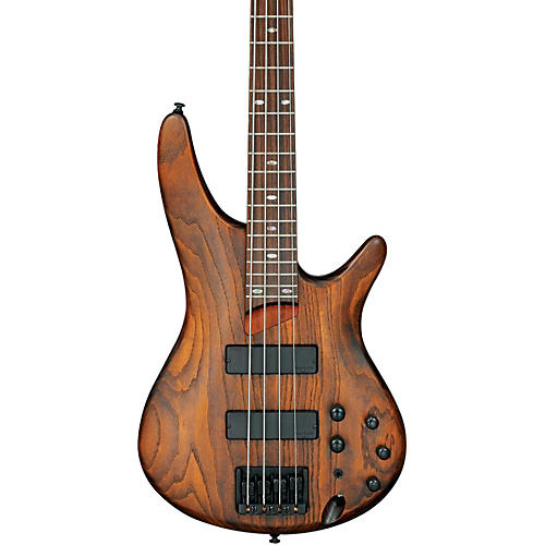 Ibanez SR600 SR Electric Bass Guitar-thumbnail