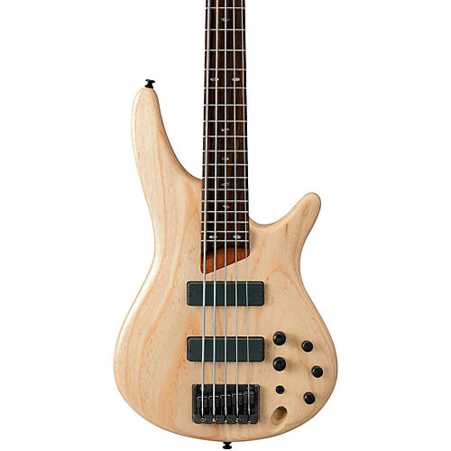 Ibanez SR605 5-String Bass Guitar thumbnail