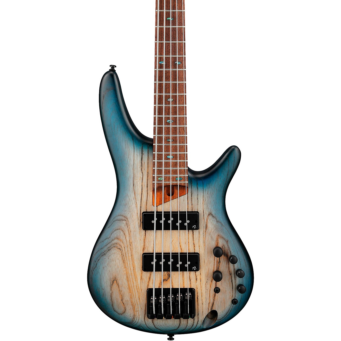 Ibanez SR605E 5-String Electric Bass Guitar thumbnail