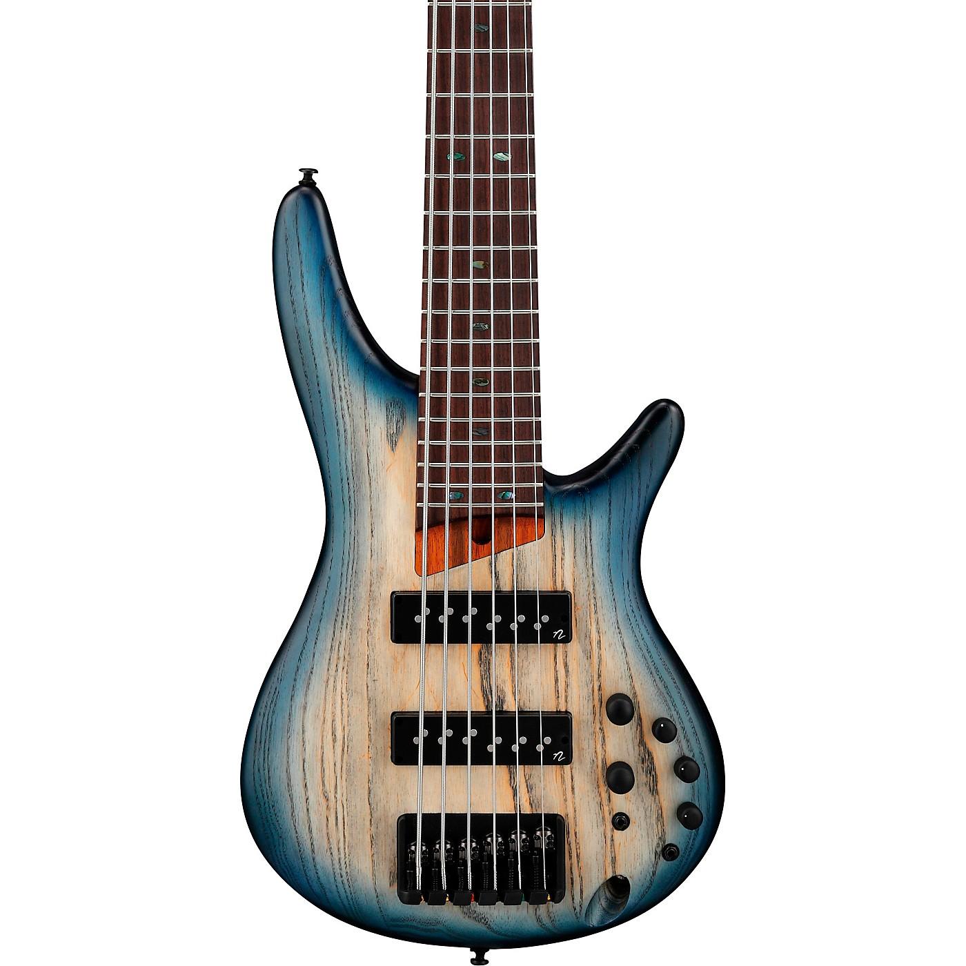 Ibanez SR606E 6-String Electric Bass thumbnail