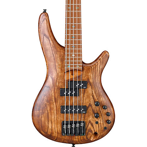 Ibanez SR655E 5-String Electric Bass thumbnail