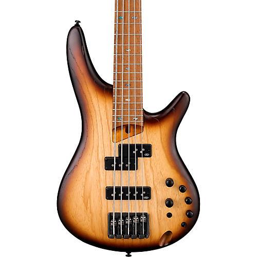 Ibanez SR655E 5-String Electric Bass thumbnail