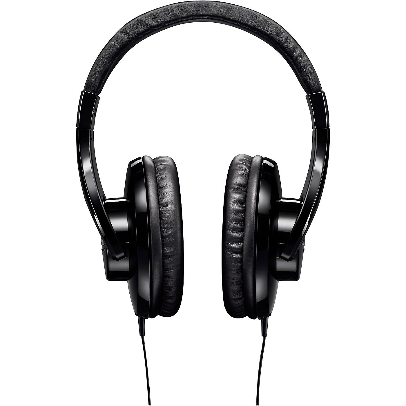 Shure SRH240A Professional Headphones thumbnail