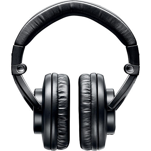 Shure SRH840 Studio Headphones thumbnail