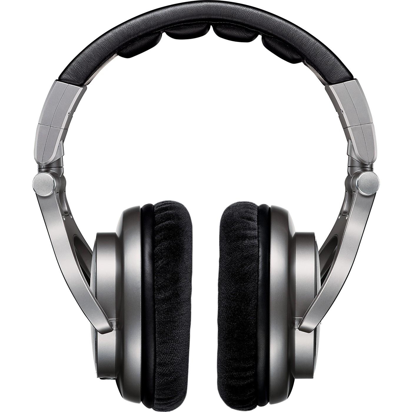 Shure SRH940 Professional Reference Headphones thumbnail
