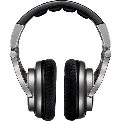 Shure SRH940 Professional Reference Headphones thumbnail