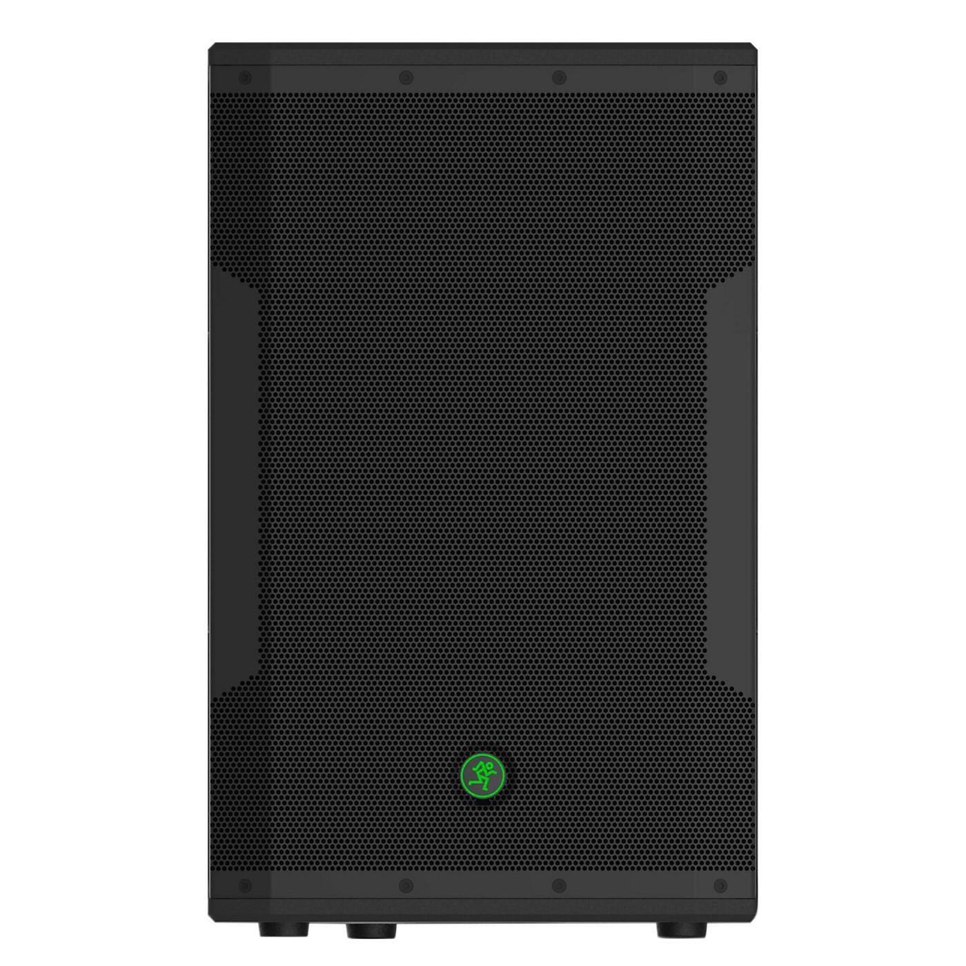 Mackie SRM-550 1600W 12 HD Powered Loudspeaker thumbnail