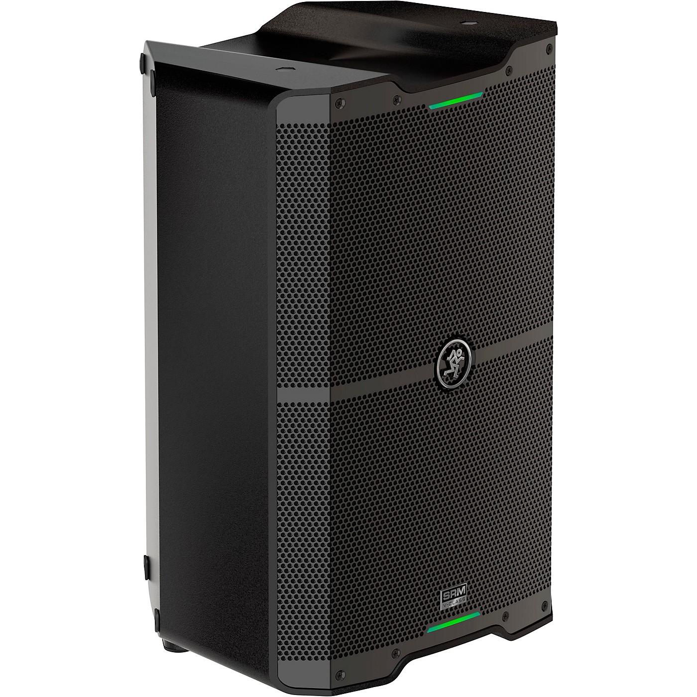 Mackie SRM210 V-Class 2,000W 10″ Powered Speaker thumbnail