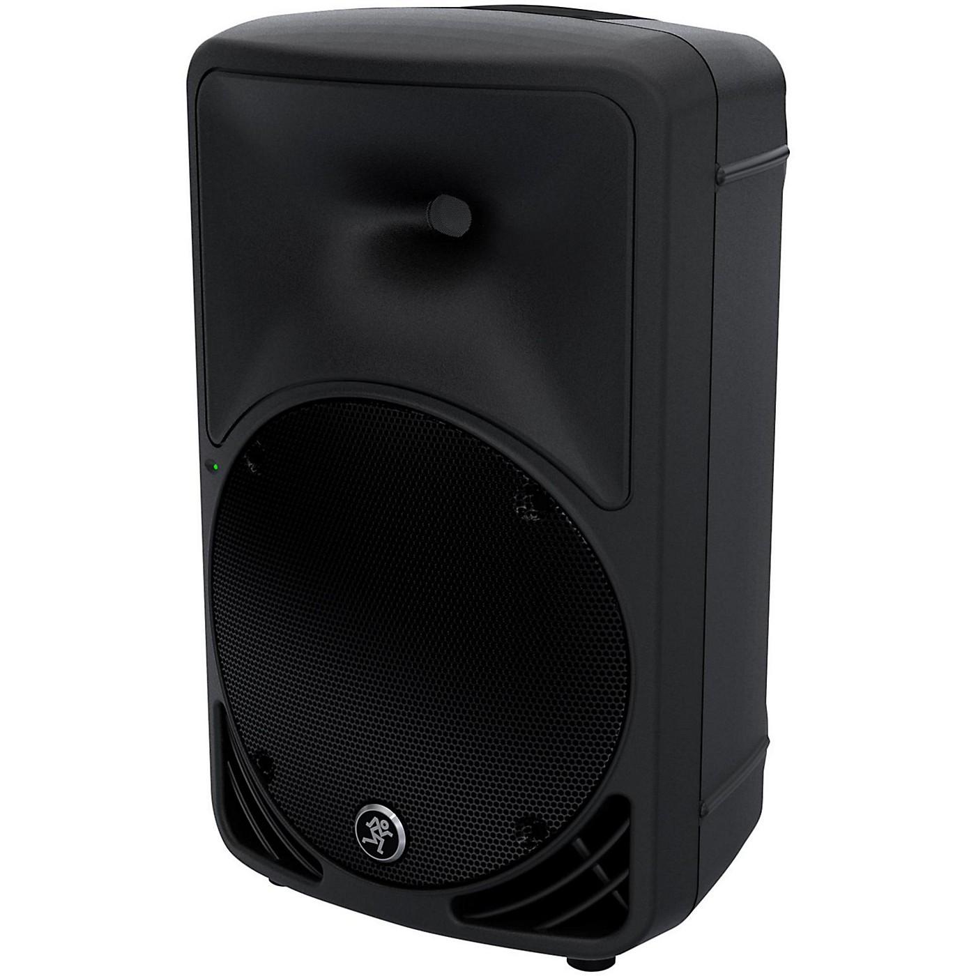 Mackie SRM350v3 1000W High-Definition Portable Powered Loudspeaker thumbnail