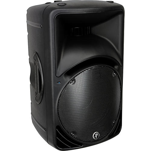 Mackie SRM450v2 Active Speaker (Black)-thumbnail