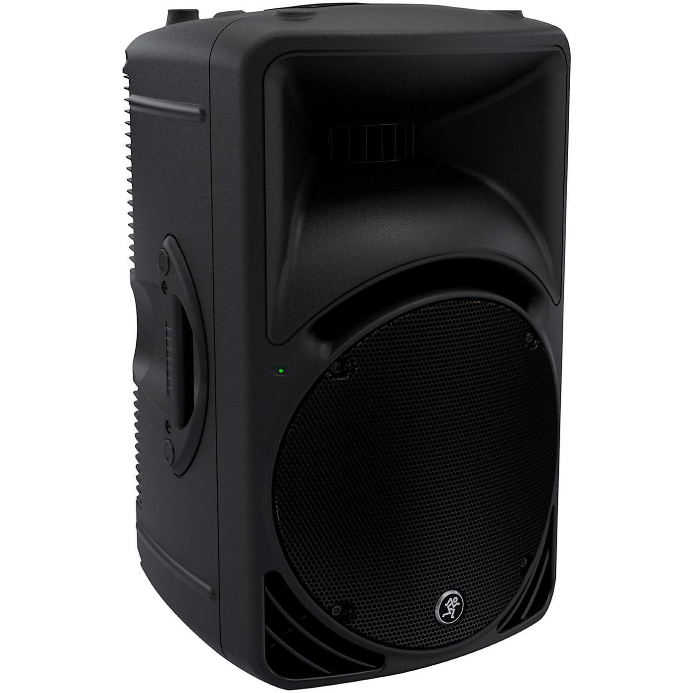 Mackie SRM450v3 1,000-Watt High-Definition Portable Powered Loudspeaker thumbnail