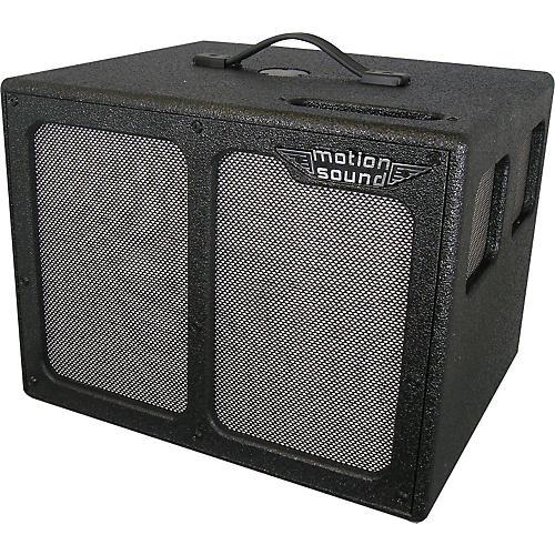 Motion Sound SRV-112 1x12 Rotating Guitar Extension Cabinet thumbnail