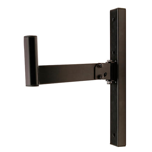 On-Stage Stands SS-7323B Wall Speaker Bracket - Pair-thumbnail