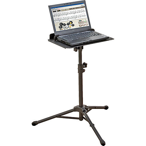 Roland SS-PC1 Adjustable Laptop Stand thumbnail