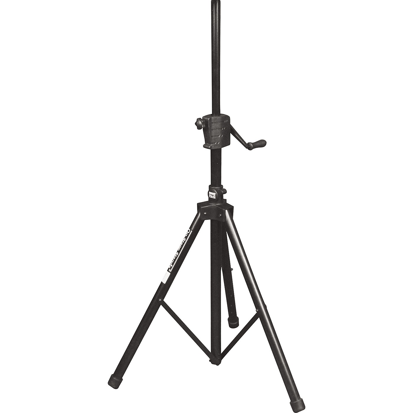 On-Stage SS8800B+ Power Crank-Up Speaker Stand thumbnail