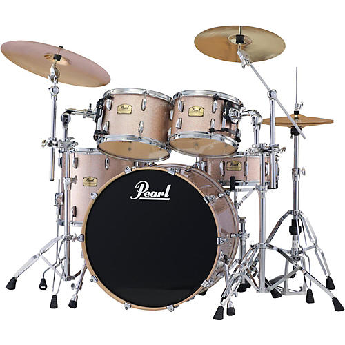 Pearl SSC Session Studio Classic SSC944XUP/C 4-Piece Drum Shell Pack thumbnail