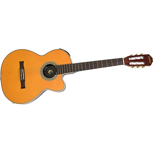 Epiphone SST Classic 2.0 Acoustic-Electric Guitar thumbnail