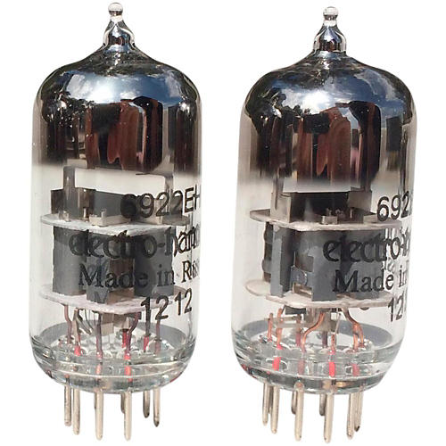 Avalon ST-2 Vacuum tube set (2) for VT-737SP & VT-747SP tested and matched 6922 thumbnail