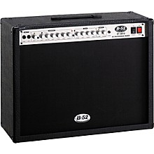 B-52 ST-6012 60W Tube 2x12 Guitar Combo Amp with Celestion Vintage 30's